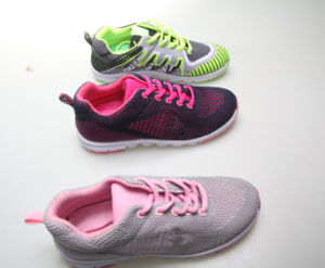 OEM New Style Leisure Cloth Shoes pictures & photos