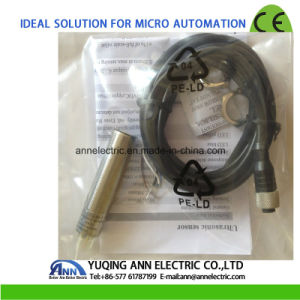 Ultrasonic Sensor, Ub500-18GM75-I-V1, Sensor pictures & photos