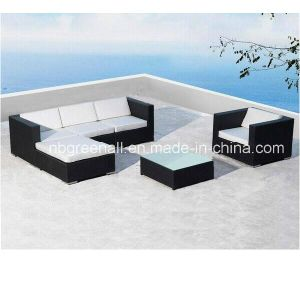 Modern European Hotel Rattan Patio Outdoor Furniture (GN-9029S) pictures & photos