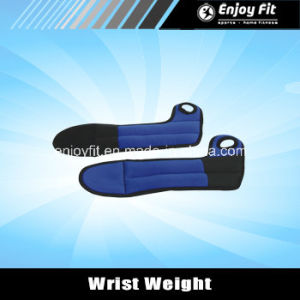 High Quality Ankle/Wrist Weights with Thumb Loop Pair Set