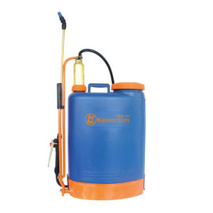Brass Pump High Pressure Knapsack Agricultural Hand Sprayer (KD-20L-T003) pictures & photos