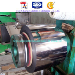 SUS Stainless Steel 201, 304 Coils and Strip pictures & photos