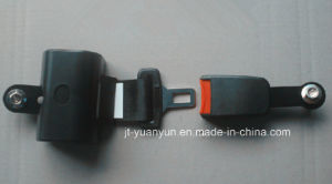Retractable Self-Locking 2-Point Seat Belt pictures & photos