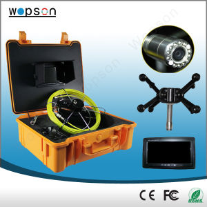 Camera for Detecting Leak Waterproof Camera System pictures & photos