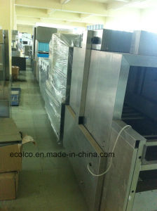 Large Commercial Factory Dishwasher for Big Hotel, University pictures & photos
