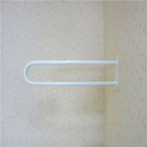 Stainless Steel Flip up Safety Grab Bar pictures & photos
