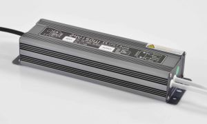 Best Selling 24V 150W Water Proof LED Power Supply, 3000mA Constant Current LED Power Supply pictures & photos