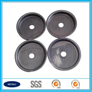 High Manganese Steel Bogie Wear Bowl Liner pictures & photos