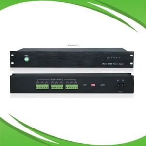 Rack Mount CCTV Camera Power Supply pictures & photos