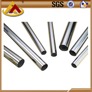 Factory Supply Stainless Steel Round Pipe