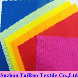 100% Polyester Colorful Oxford for Oxford Cloth Fabric pictures & photos