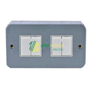 British Range GM Series Wall Switch GM 307 pictures & photos