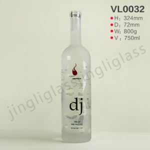 OEM/OEM Vodka Bottle Cheap Price pictures & photos
