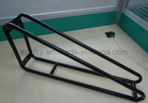 Wall Bicycle Parking Racks Small Spaces pictures & photos