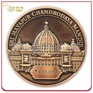Custom 3D Government Agencies Souvenir Coin pictures & photos