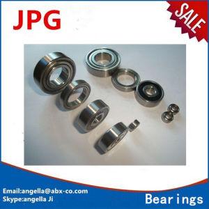 6001zz 6201zz 6301zz 6802zz 6902zz Koyo Bearing OEM Service pictures & photos