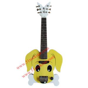 Children Guitar Mini 702 Decal Body