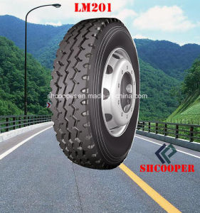 Long March Tyre with 4 Sizes (LM201) pictures & photos