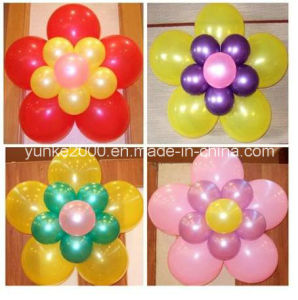 Higher Helium Latex Balloon for Party Promotion Event (CB-1000)