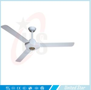 Unitedstar 56′′ Metal Cover Ceiling Fan (USCF-164) with CE/RoHS pictures & photos