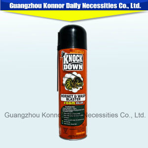 Knock Down Water-Based Multi-Insect Killer Spray Insecticide pictures & photos