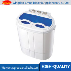 Top Loading Mini Portable Washing Machine pictures & photos