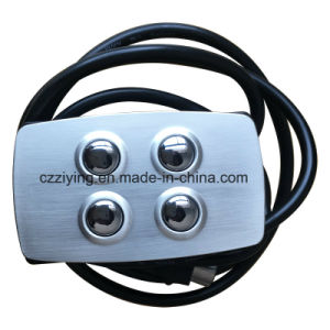 Z5-1 Switch Controller for Linear Actuator