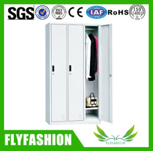 School Office Dormitory Metal Clothing Locker for Wholesale St-13 pictures & photos