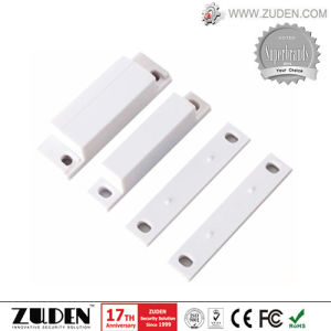 Wired Door Magnetic Contact / Magnetic Switch / Magnetic Sensor pictures & photos