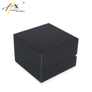 Luxury Design Matt Lacquered Wooden Watch Storage Box pictures & photos