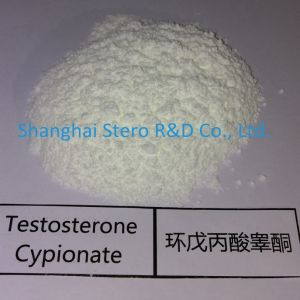 Legal Muscle Build Injectable Steroid Testosterone Cypionate for Cutting Cycle pictures & photos