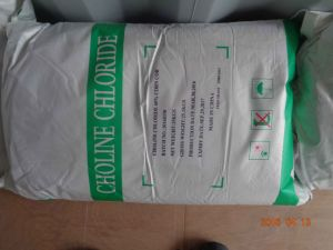 Choline Chloride 60%Min Corn COB Feed Grade pictures & photos
