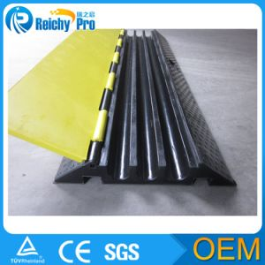 High Quality Cable Protector Ramp for Road Safety pictures & photos