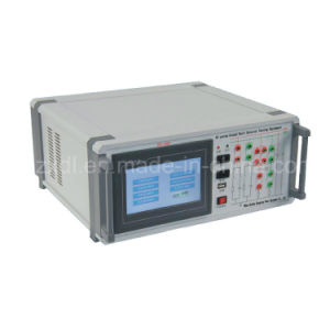 Portable DC Ground Fault Detector Calibration equipment pictures & photos