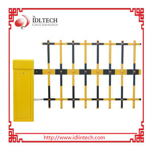High-Quality Automatic Boom Barrier Gate pictures & photos