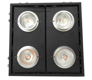 Professional Studio and Event Lighting COB 450W DMX512 Electric Focus LED Spot Light pictures & photos