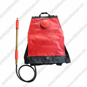 16L 20L Firefighter Water Mist Backpack with Hand Pump pictures & photos