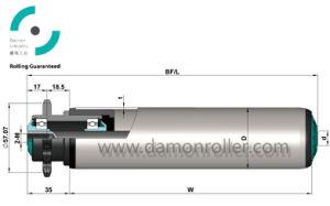 Internal Thread Steel Accumulating Roller (3211/3221) pictures & photos