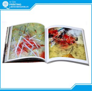 Cheap Custom High Quality Coloring Photo Soft Cover Book Printing pictures & photos