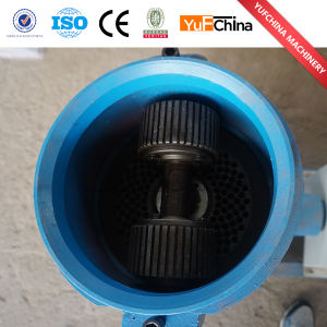 Small Poultry Feed Flat Die Pellet Making Machine pictures & photos