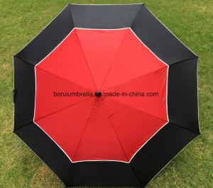 Vented Golf Umbrella (BR-ST-112) pictures & photos