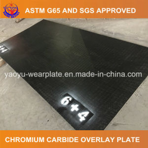 Wear Resistant Hardfacing Steel Plate pictures & photos