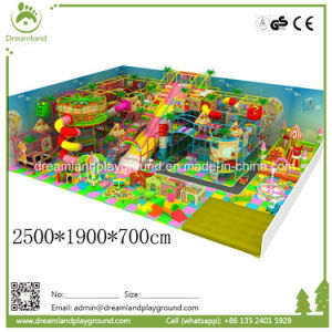 China Suppliers Quality-Assured Used Commercial Playground Equipment for Sale pictures & photos