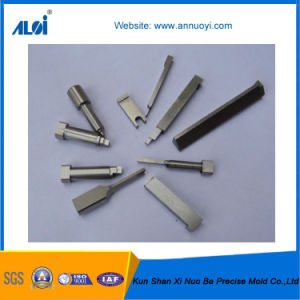 High Precision Flat Punch and Pin pictures & photos