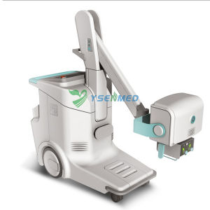 Ysdr-M16 Hospital Equipment 16kw Medical Mobile Digital X-ray Machine pictures & photos