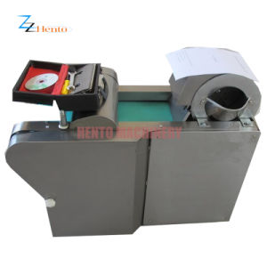 Experienced Multifunctional Automatic Vegetable Cutter pictures & photos