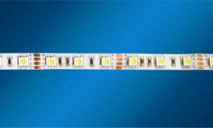 Multicolor Flexibility LED Linear Light 14.4W SMD5050 60LED/M pictures & photos