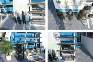 Xitan API Screw Anchor Drill Rod (Water Well Frition Pipe) pictures & photos