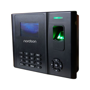 High Expandable Fingerprint Access Controller and Time Attendance with Free Software pictures & photos