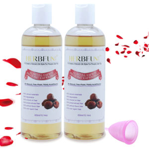 Women Private Part Wash Body Wash with Herbal Ingredients